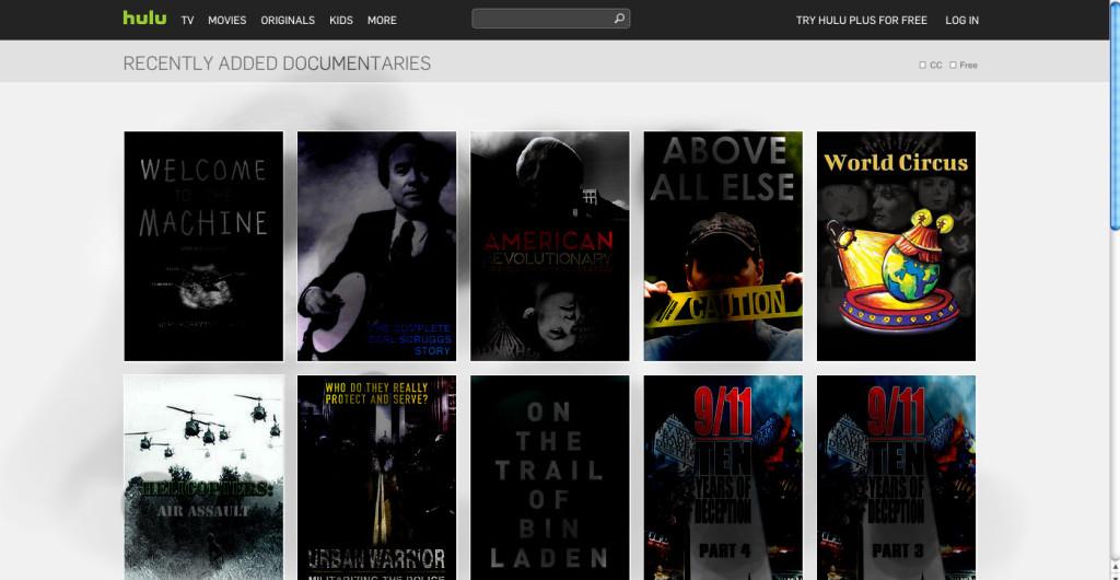 Hulu new movies2